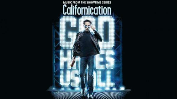 Californication sezon 6 Soundtrack