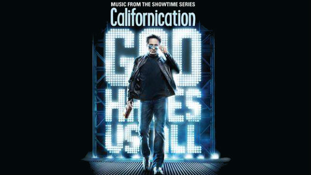 Californication sezon 6 Soundtrack