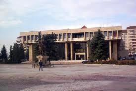 Casa de Cultură a Sindicatelor Târgoviște din Târgoviște