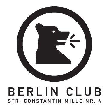Club Berlin din Bucharest