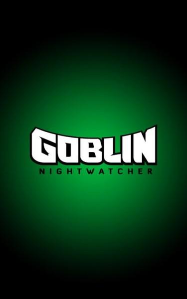 Logo Club Goblin din Bucuresti