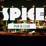 Clubul SPICE din Bucuresti