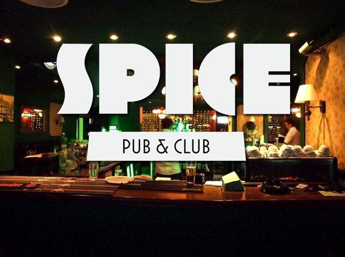 SPICE Pub & Club din București