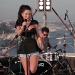 Inna - Party Never Ends (Rock the Roof@Istanbul)