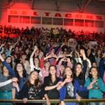 Concert LaLa Band în Tulcea, pe 28 ianuarie 2013
