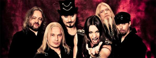 Nightwish 2013