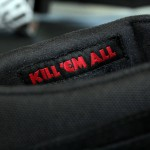 Pantofi sport Metallica - Kill'Em All