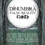 poster-concert-ageless-club-dinumbra-25-ianuarie