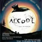 """Lansarea albumului ADA MILEA ''ALCOOL"""", dupa Ioan Muresan"""