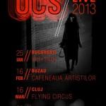 Poster OCS Live 2013