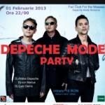 Party Depeche Mode Fan Club