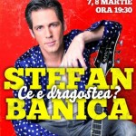 poster-stefan banica-circus-globus-7-8-martie