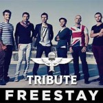 Concert de coveruri FreeStay in Club Tribute