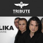 Concert PUBLIKA in Club TRIBUTE pe 18 ianuarie 2013