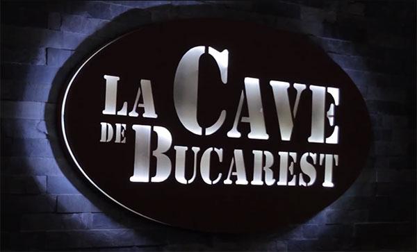 La Cave de Bucarest din București