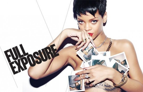 Rihanna - Full Exposure