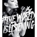 Rihanna - The World Is Listening - Grammy 2013