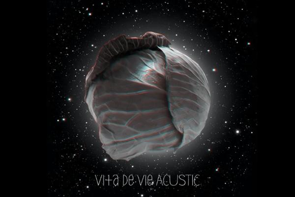 Vița de Vie și Alexandrina - Varză (acustic)