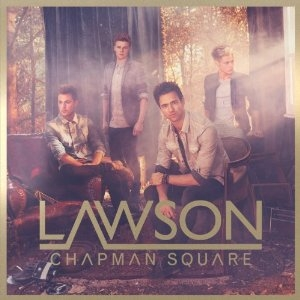 "Artwork ""Chapman Sqaure"""