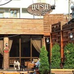 Club Hush Pitesti