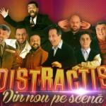 Distractis Show - Nemuricii