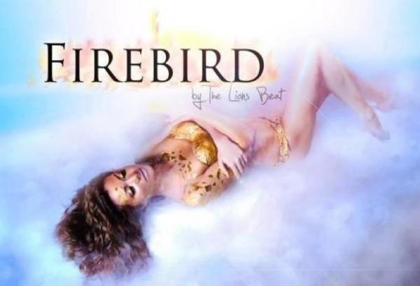 Firebird _Tammy_Eurivision_2013
