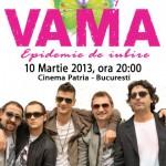 Poster_VAMA_cinema_patria_10_martie_2013