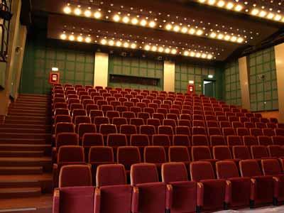 Teatrul Anton Pann din Râmnicu Vâlcea