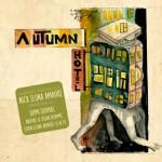 Coperta albumului Autumn Hotel