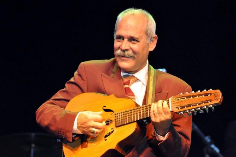 Barbarito Torres - Orquesta Buena Vista Social Club