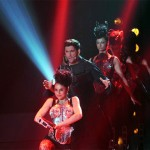 Cezar in semifinala Eurovision 2013 - Romania