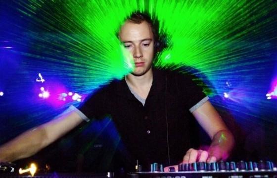 DJ Friction