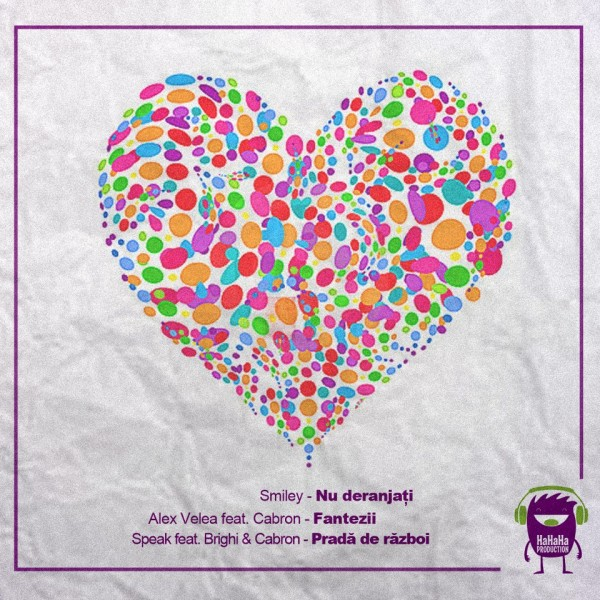 HaHaHa Production - Cadou Muzical de Valentine's Day