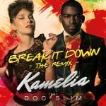 "Kamelia feat Doc Slim - ""Break It Down"" Remix"