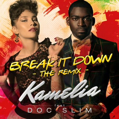 Kamelia feat Doc Slim -