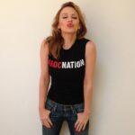 Kylie Minogue a semnat cu Roc Nation