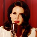 Lana Del Ray - Burning Desire (cadru din videoclip)