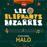 poster-concert-club-panic-bucuresti-les-elephants-bizarres-2-martie-2013