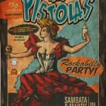poster-concert-hard-rock-cafe-bucuresti-las-pistolas-9-martie-2013
