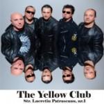 Poster Concert Iris în Yellow Club din București pe 2 martie 2013