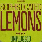 poster sophisticated lemons alchemia 2013