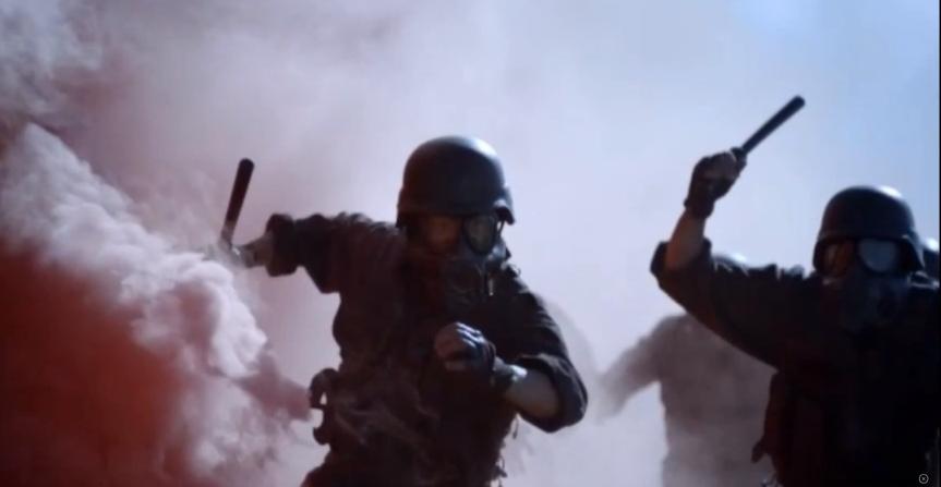 Secvență din noul clip Paramore -