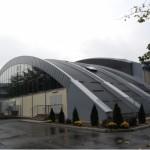 Teatrul de Vară din Bacău