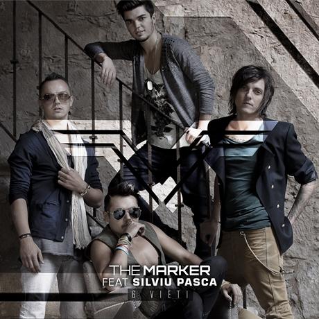 The Marker feat. Silviu Pașca -