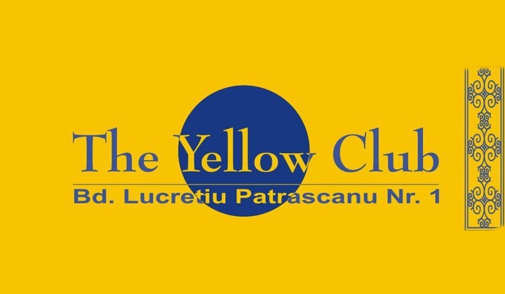 Yellow Club din Bucuresti