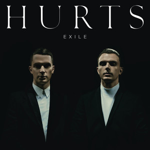 Hurts - Exile
