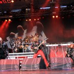 Judas Priest la Rock The City