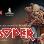 Iron Maiden - Berea Trooper