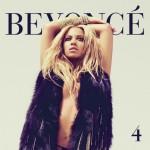 """Coperta albumului """"4"""" -Beyonce"""