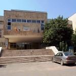 Casa de Cultură a Sindicatelor din Alba Iulia